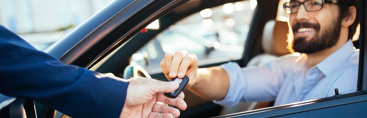 Présentation de la LLD pour votre véhicule