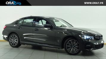 BMW SERIE 3 (G20) 330EA XDRIVE 292CH M SPORT