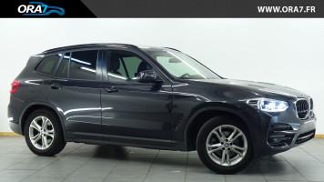 BMW X3 (G01) XDRIVE20DA 190CH BUSINESS DESIGN EURO6D-T
