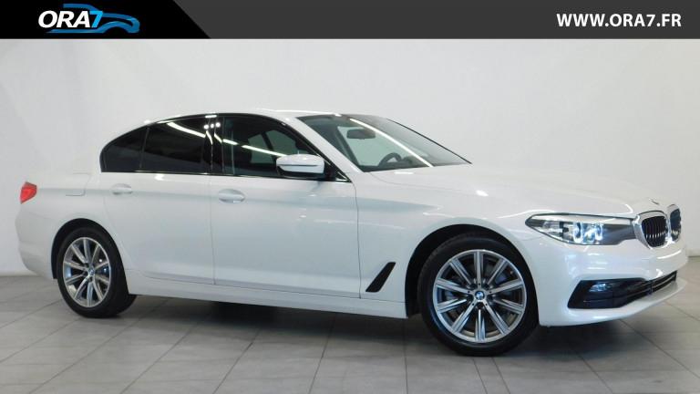 BMW SERIE 5 (G30) 520IA 184CH BUSINESS DESIGN EURO6D-T
