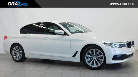 Nouvelle BMW SERIE 5 (G30) 520IA 184CH BUSINESS DESIGN EURO6D-T