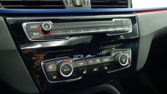 Nouvelle BMW X1 (F48) SDRIVE20DA 190CH M SPORT