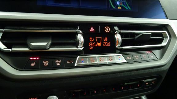 Nouvelle BMW SERIE 3 (G20) 320DA 190CH LOUNGE