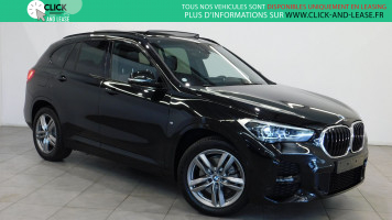 BMW X1 (F48) XDRIVE20DA 190CH M SPORT