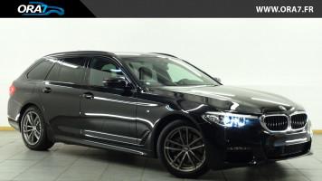 BMW SERIE 5 TOURING (G31) 520DA XDRIVE 190CH M SPORT STEPTRONIC