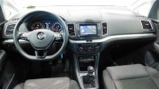 Nouvelle VOLKSWAGEN SHARAN 2.0 TDI 150CH BLUEMOTION TECHNOLOGY IQ.DRIVE EURO6D-T