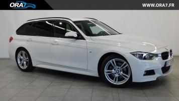 BMW SERIE 3 TOURING (F31) 320DA 190CH M SPORT